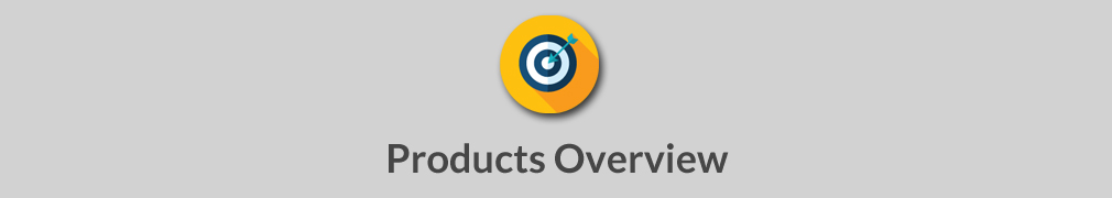 Target - Products Overview